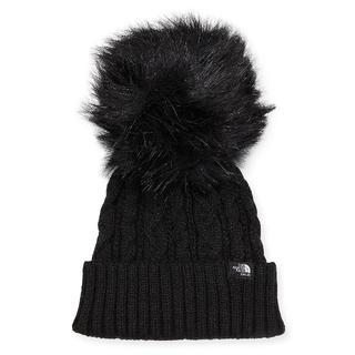 サカイ(sacai)のサカイ x ノースフェイス 17AW ニット帽 黒 新品 本物(ニット帽/ビーニー)