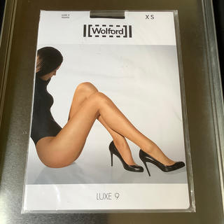 Wolford - Wolford LUXE 9