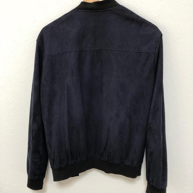 ZARA(ザラ)のZARA ブルゾン メンズのジャケット/アウター(ブルゾン)の商品写真