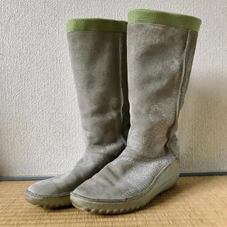プーマ(PUMA)のpuma プーマ ブーツ スエード ブーツ(ブーツ)