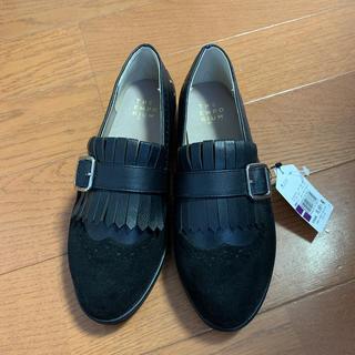 ジエンポリアム(THE EMPORIUM)のローファー(ローファー/革靴)