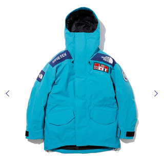 THE NORTH FACE - THE NORTH FACE Trans Antarctica Parka S