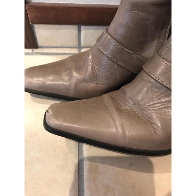 GINZA Kanematsu(ギンザカネマツ)の銀座カネマツ  ロングブーツ レディースの靴/シューズ(ブーツ)の商品写真