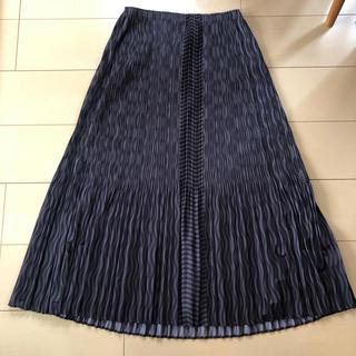 PLEATS PLEASE ISSEY MIYAKE - プリーツプリーズ  イッセイミヤケ    スカート