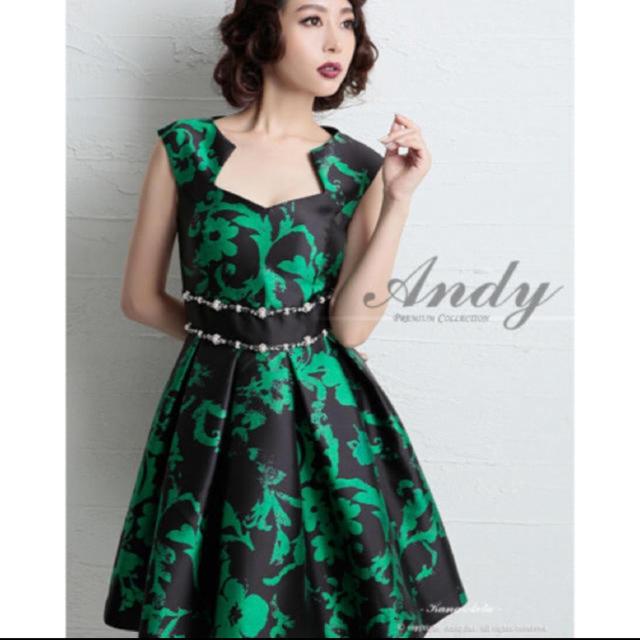 Andy(アンディ)のandy 4 レディースのフォーマル/ドレス(ナイトドレス)の商品写真