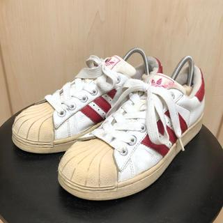 adidas - adidas superstar 80s vintage アディダス