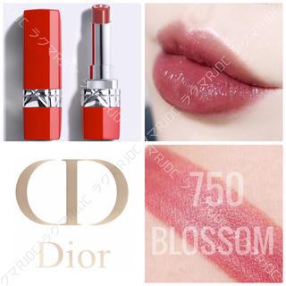 Dior - 【新品箱無】新作✦ 750 インテンスピンク ルージュディオール ウルトラバーム