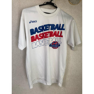 アシックス(asics)のアシックス バスケ Tシャツ Lサイズ(バスケットボール)