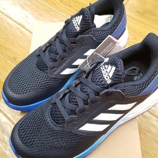 adidas - アディダス キッズシューズ 24.5cm