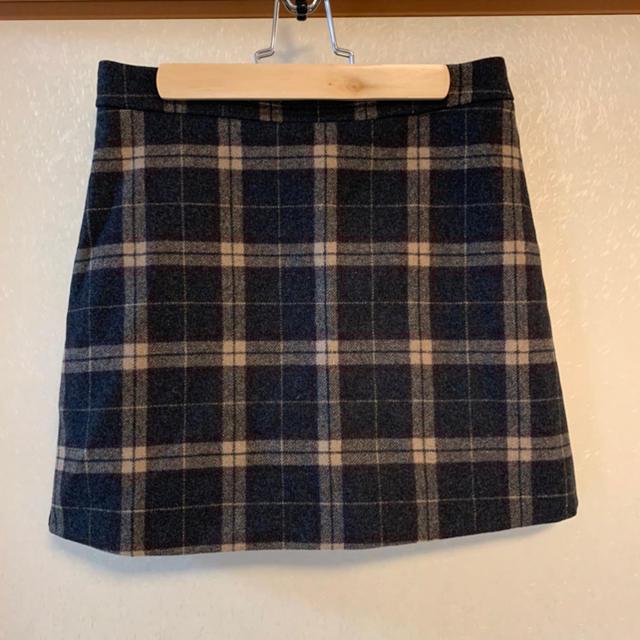 GRL(グレイル)のGRL スカート レディースのスカート(ミニスカート)の商品写真