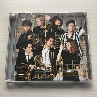 トリプルエー(AAA)のGOLD SYMPHONY(DVD付)(ポップス/ロック(邦楽))
