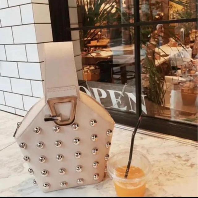 eimy istoire(エイミーイストワール)のdarich  レディースのバッグ(ハンドバッグ)の商品写真