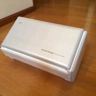 フジツウ(富士通)のScansnap S1500M (富士通PFU)(OA機器)