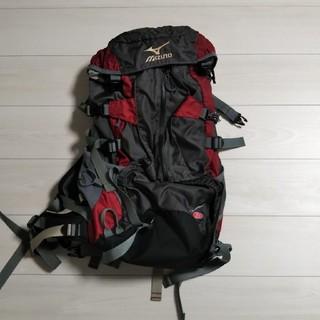 ミズノ(MIZUNO)のミズノ 登山リュックサック(登山用品)