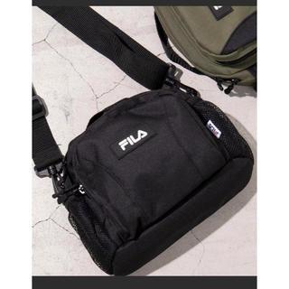 WEGO - FLA ショルダー バッグ 美品