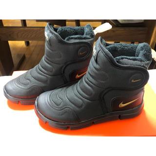 NIKE - ナイキ ノーヴィス ブーツ キッズ 17cm