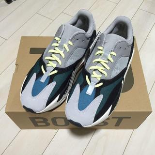 アディダス(adidas)のadidas YEEZY BOOST 700 WAVE RUNNER  28.5(スニーカー)