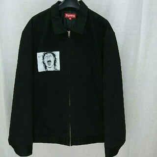 Supreme - supreme AKIRA work jacket