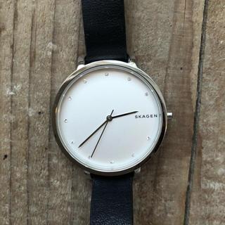 スカーゲン(SKAGEN)のSKAGEN(スカーゲン)レディース腕時計(腕時計)