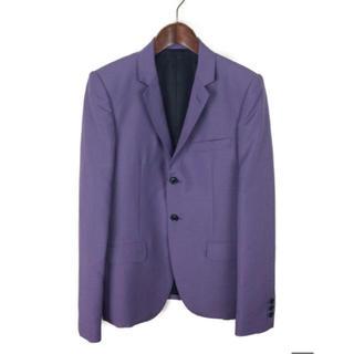 JOHN LAWRENCE SULLIVAN - ジョンローレンスサリバン 紫 ジャケット