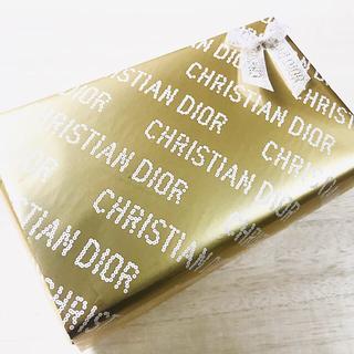Dior - ディオール ホリデー オファー 限定品 新品未開封 即購入可
