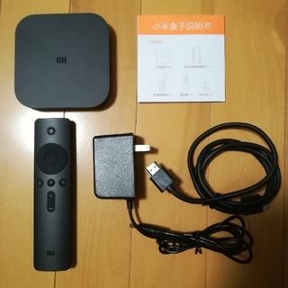 小米盒子4c Xiaomi TVBOX