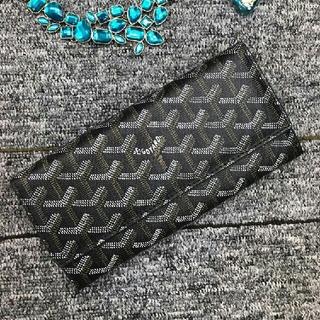 GOYARD - GOYARD ゴヤール メンズ 長財布 フラップ2つ折り カラー各色