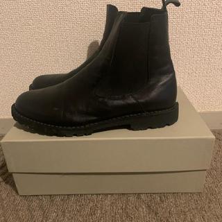 ヴィクティム(VICTIM)のVICTIM × DIEMME / SIDE GORE BOOTS(ブーツ)