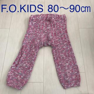エフオーキッズ(F.O.KIDS)のF.O.KIDS タイツ80 タイツ90(靴下/タイツ)