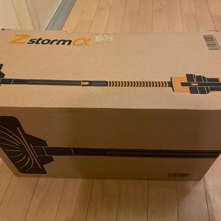 Zstorm α  ゼットストーム アルファ 新品未使用 JSC-3196B