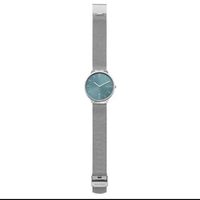 SKAGEN(スカーゲン)のスカーゲン 腕時計 ユニセックス メンズ レディース 時計 レディースのファッション小物(腕時計)の商品写真
