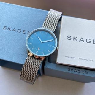 スカーゲン(SKAGEN)のスカーゲン 腕時計 ユニセックス メンズ レディース 時計(腕時計)