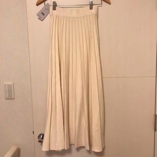 fifth - ニットロングスカート