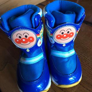 アンパンマン(アンパンマン)のアンパンマン ブーツ(ブーツ)