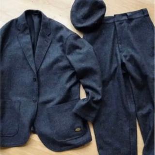 BEAMS - Dickies×TRIPSTER BEAMS限定セットアップ