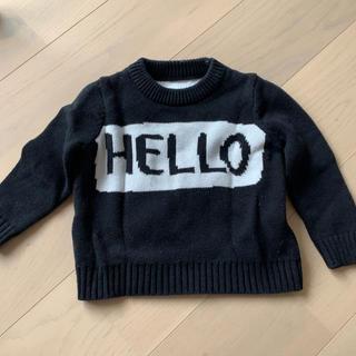 ZARA - SNSで人気セーター
