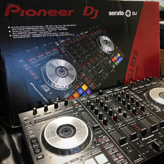 【良品】ddj sx2 Pioneer