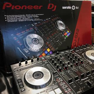 パイオニア(Pioneer)の【良品】ddj sx2 Pioneer(DJコントローラー)