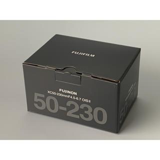 富士フイルム - FUJI XC 15-45mm / XC 50-230mm 2本セット新品
