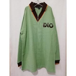 90s/新品◆DLO NYC/ロングスリーブカットソー◆big&tallサイズ!(Tシャツ/カットソー(七分/長袖))