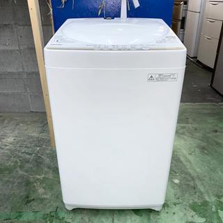 トウシバ(東芝)のあーくんまま様専用⭐️TOSHIBA⭐️全自動洗濯機 2015年 美品(洗濯機)