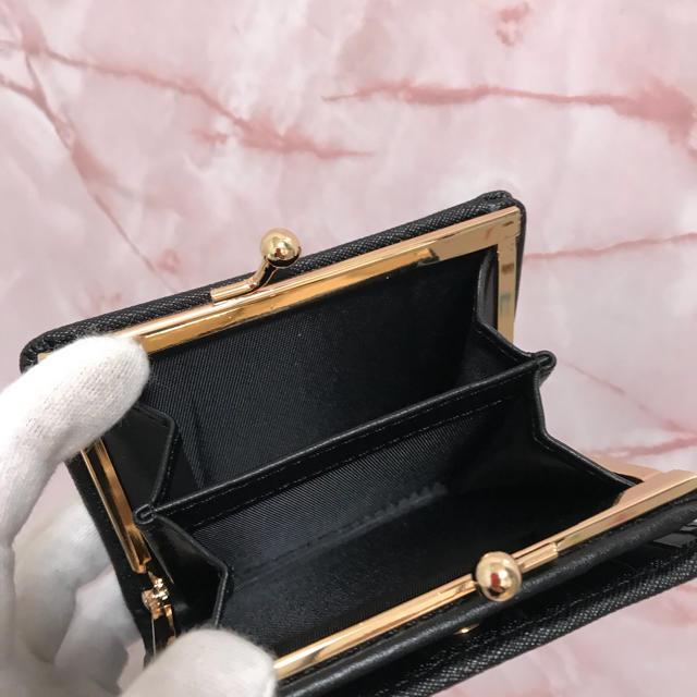Vivienne Westwood(ヴィヴィアンウエストウッド)の二つ折りがま口財布❤️ヴィヴィアンウエストウッド❤️新品・未使用 レディースのファッション小物(財布)の商品写真