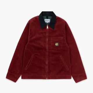 Supreme - carhartt  pass port jacket