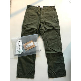 W)taps - WTAPS Ron Herman BUDS TROUSERS パンツ