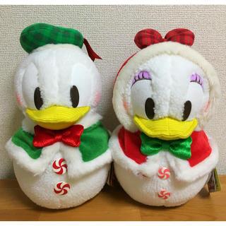Disney - スノースノーぬいぐるみセット@クリスマス