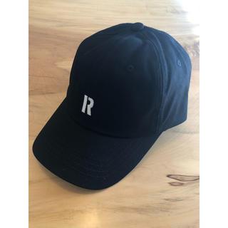 Ron Herman - 【新品】RHC Ron Herman ロンハーマン キャップ ブラック