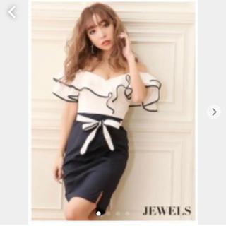 ジュエルズ(JEWELS)のドレス(ナイトドレス)