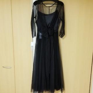 フレイアイディー(FRAY I.D)のFRAYi.dドレス(ミディアムドレス)