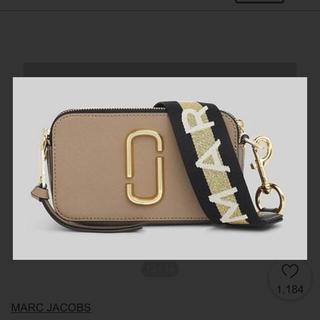 MARC JACOBS - small camera bag ♡