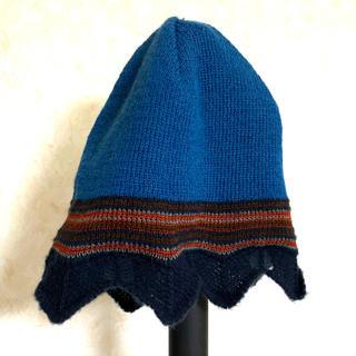 reidroc 手袋と帽子のセット   made in France(手袋)